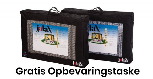 Jolax.dk gulvtæppe til fortelt dansk campingtæppe